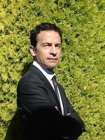 Marco-Antonio Perez-Ramirez